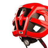 7iDP M4 e-bike safety helmet with full rear head coverage and dial to fit