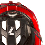 7iDP M4 e-bike safety helmet with full rear head coverage and removable liner for superior fit