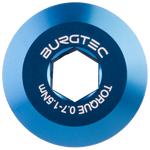Burgtec Shimano Pre Tension Crank Bolt COMING SOON