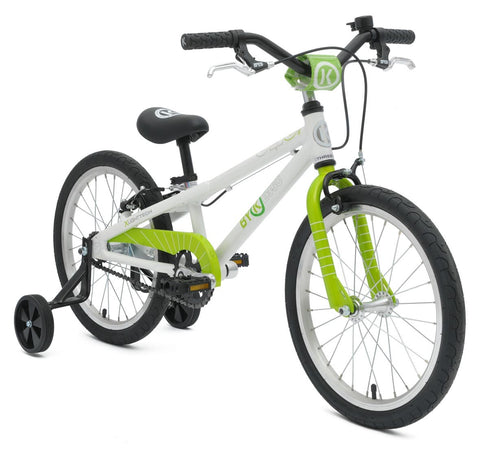 Byk E350 18 Kids Bike Revolution Bikes Hawke S Bay Nz Only