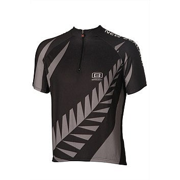 Brave It New Zealand Team Cycling Jersey