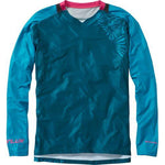 Madison Flux Mens Long Sleeve Jersey Size Large