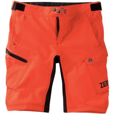 Madison Zen Youth Shorts