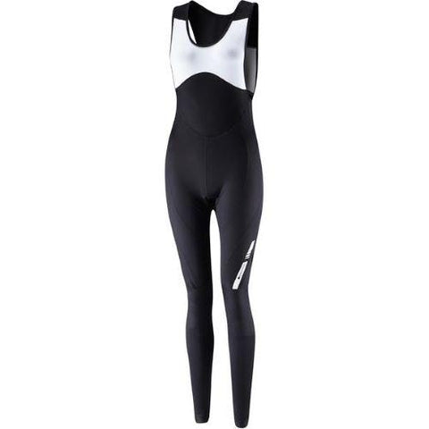 Madison Sportive Oslo DWR Women's Bib Tights Black