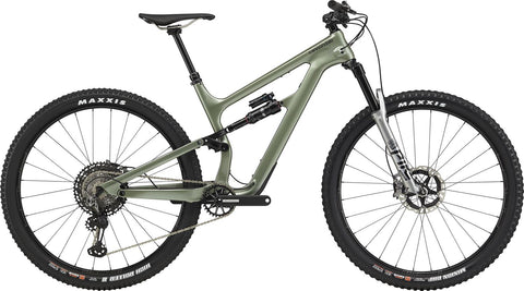 2020 Cannondale habit Carbon 29er mountain bike