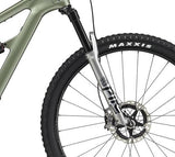 Cannondale Habit Carbon 2020 Trail mountain bike with RockShox Pike Ultimate RC2 and 140mm travel