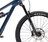 Cannondale 2020 Habit Carbon SE MTB with RockShox Lyrik Select +, 140mm, DebonAir