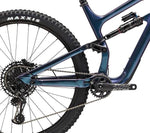 2020 Cannondale habit Carbon SE mountain bike with RockShox Super Deluxe Select + RT, DebonAir
