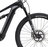 2020 Cannondale Neo Habit 1 eMTB with 140mm Rockshox