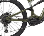 2020 Cannondale Habit Neo Mantis electric mountain bike with 130mm travel