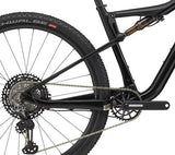Cannondale Scalpel 2020 carbon XC MTB with Fox Float Factory shock DPS EVOL, 100mm, remote-actuated