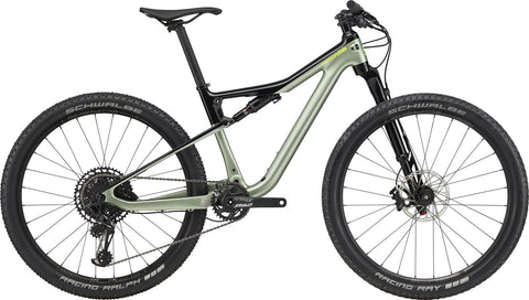 Cannondale Scalpel Si Carbon 2 | Small Women's Lefty 27.5 XC MTB | 2020