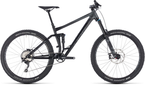 Cube Stereo 160 27.5 Race Enduro / All-Mountain Style MTB 2018 full suspension under $3200