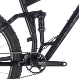 Cube Stereo 160 27.5 Race Enduro / All-Mountain Style MTB 2018 full suspension under $3200, rear shock