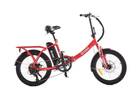 Evinci [Volto] Robin Folding e-bike
