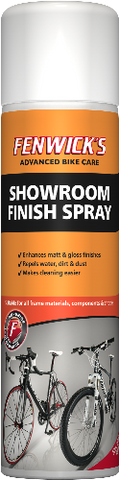 Fenwicks Showroom Finish 500ml