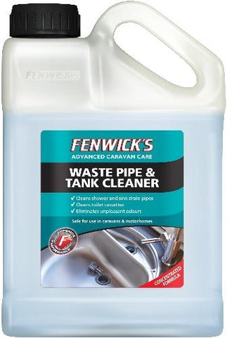 Fenwicks Waste Pipe and Tank Cleaner 1L