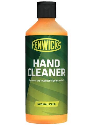 Fenwicks Hand Cleaner 500ml With Pumice Scrub