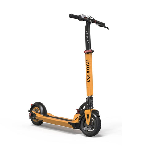 Inokim Light 2 Electric Scooter | Orange