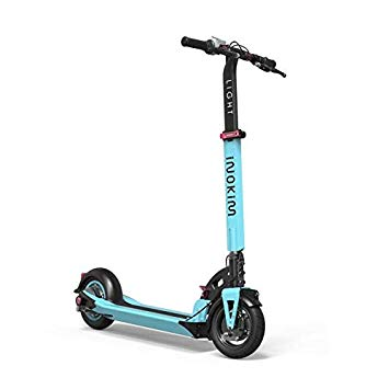 Inokim Light 2 Electric Scooter | Aqua Blue