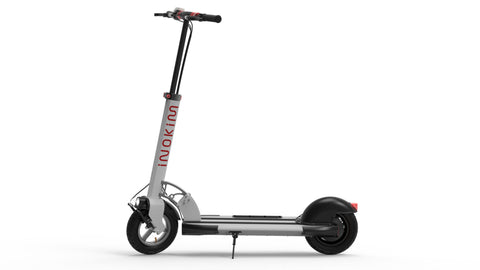 Inokim Quick 3 Electric Scooter | White 48V