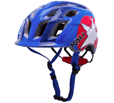 Kali Protectives Bike safety helmet for children