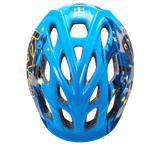 Kali kids safety helmet