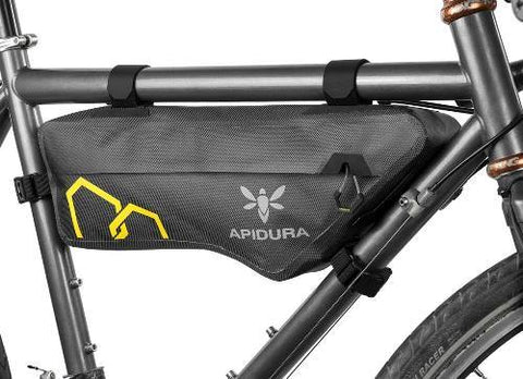 Apidura Expedition Compact Frame Pack