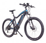 "Magnum Peak 27.5"" ebike mountain bike"