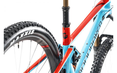 Mondraker Foxy Carbon XR | 2019 29 Frame Only