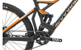 Mondraker Dune Carbon R 2018 super enduro MTB full carbon frame zero gravity 170mm