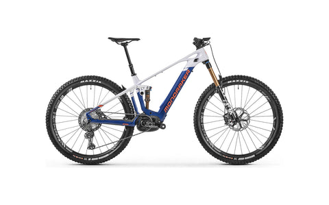 Mondraker Crafty Carbon RR eMTB | 2021