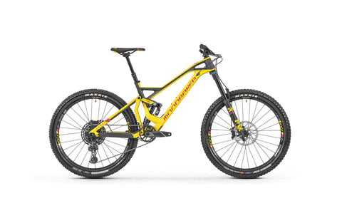 Mondraker Dune R Carbon 2019 27.5 Super Enduro Mountain Bike
