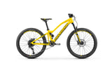 Mondraker Factor 24 - 2018 Kids Full Suspension MTB
