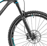 Mondraker Foxy R Carbon 2019 29er enduro / all-mountain style bike with Fox 36 29 Grip 3POS Performance 160mm Fork