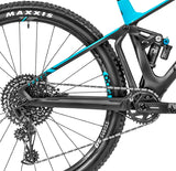 Mondraker Foxy 29er carbon 29er with Fox DPX2 3POS Performance Rear Shock