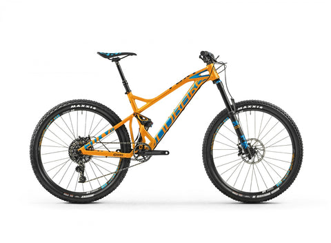 Mondraker Foxy XR 2017 full suspension mountain bike on sale