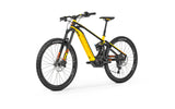 Mondraker full sus e-mountain bike with Bosch Performance motor