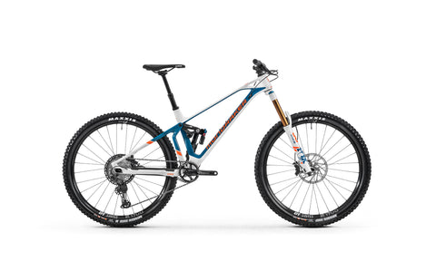 Mondraker Super Foxy R 2020 super enduro mountain bike