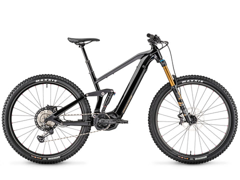 Moustache Samedi Game 10 29er electric enduro style mountain bike new for 2020