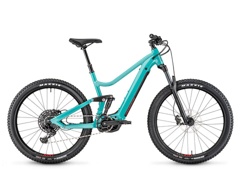2020 Moustache Samedi Wide 4 27.5 electric mountain bike