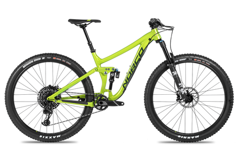 Norco Sight A1 2018 All Mountain MTB 29er