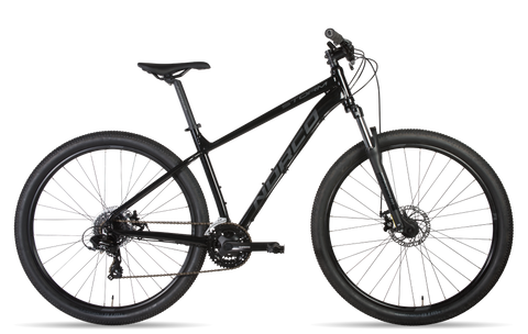 "Norco Storm 4 is the best hardtail 27.5"" mountain bike under $700"