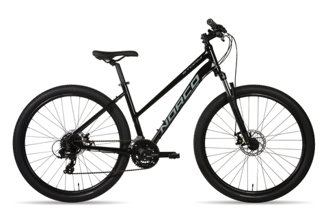 "Norco Storm 4 is the best women's 27.5"" mountain bike under $700"