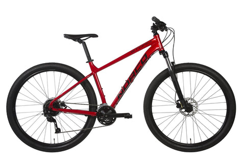 Norco Storm best red 29er hard tail mountain bike under $900