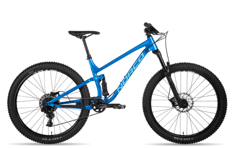 Norco Fluid FS 2 | Women's 27.5 Trail MTB | 2019