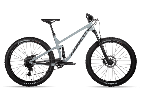 Norco Fluid FS 3 | Women's 27.5 Trail MTB | 2019