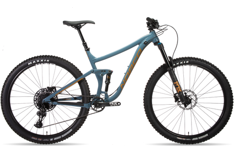 Norco Sight A2 2019 Aluminium full suspension All-Mountain MTB under $5000