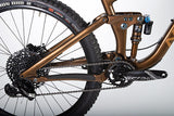Norco Sight Carbon C1 All Mountain Bike 27.5 or 29er models with Fox Float shock