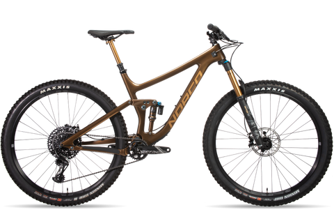Norco Sight C1 Carbon All Mountain Bike new for 2019 in 27.5 or 29er, Boost 148mm rear axle, tubeless